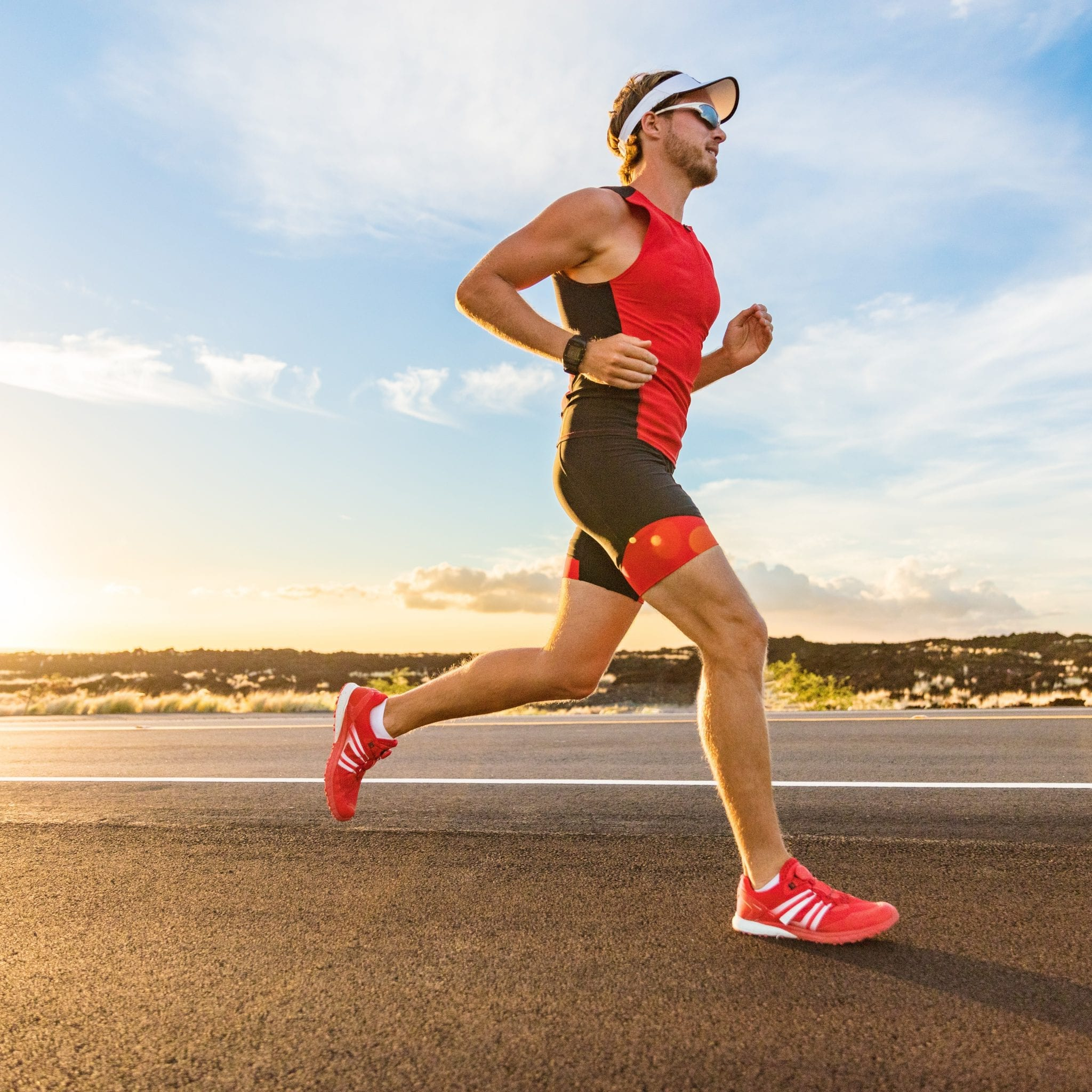 Makroskładniki w diecie triathlonisty – jak je zbilansować?