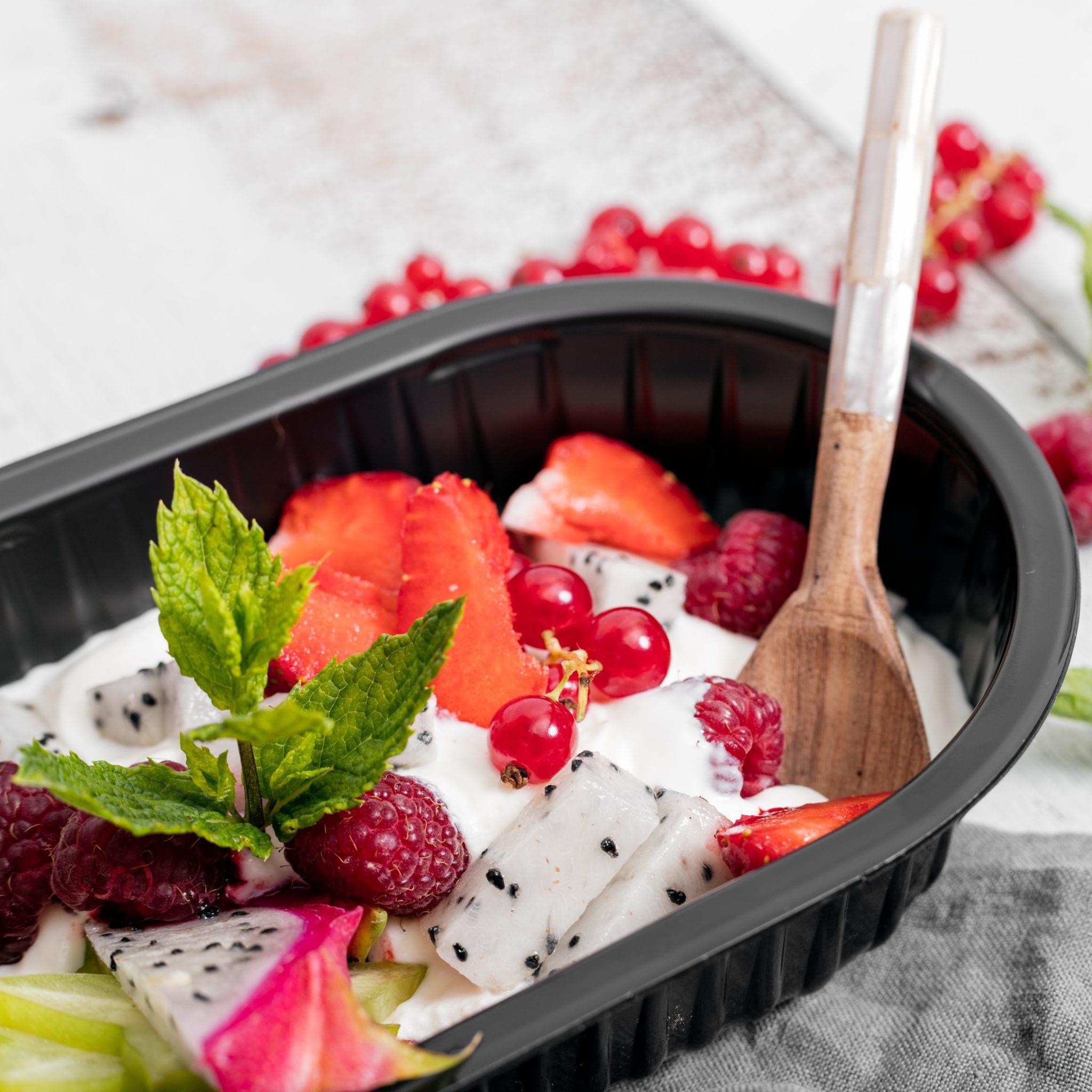 Zdrowa dieta zmniejsza ryzyko wystąpienia nowotworu