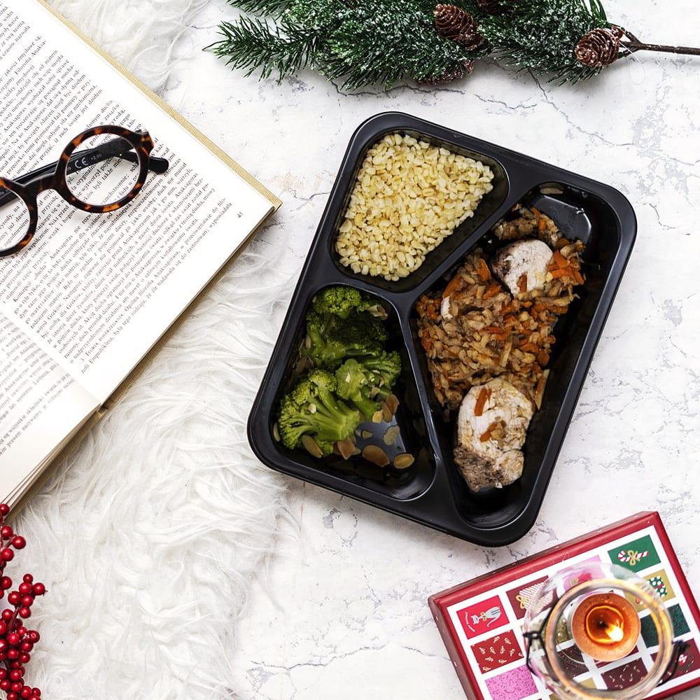Catering dietetyczny pomoże Ci dobrze zacząć rok!