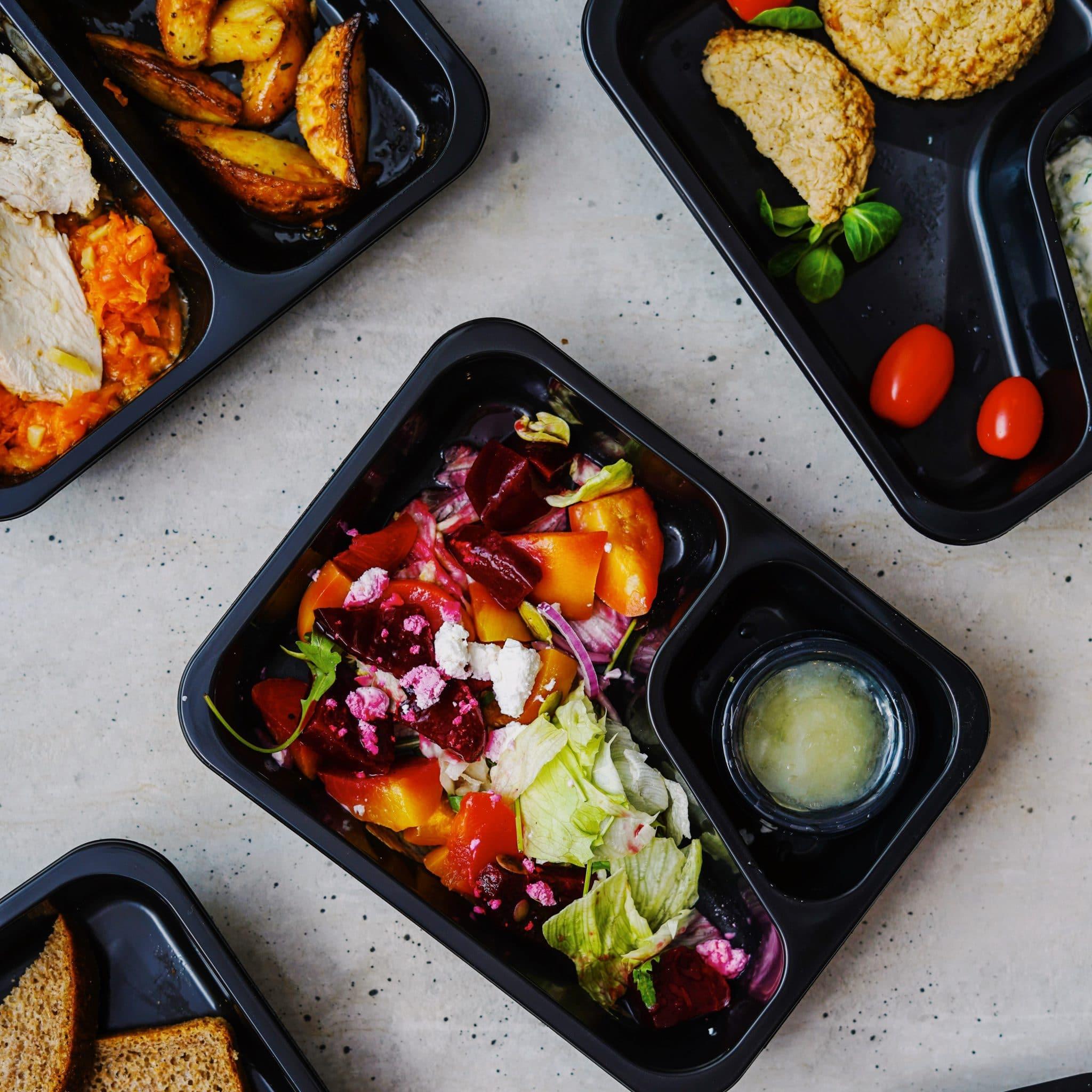 Optymalizacja diety pomoże Ci poprawić wyniki treningu crossfit!