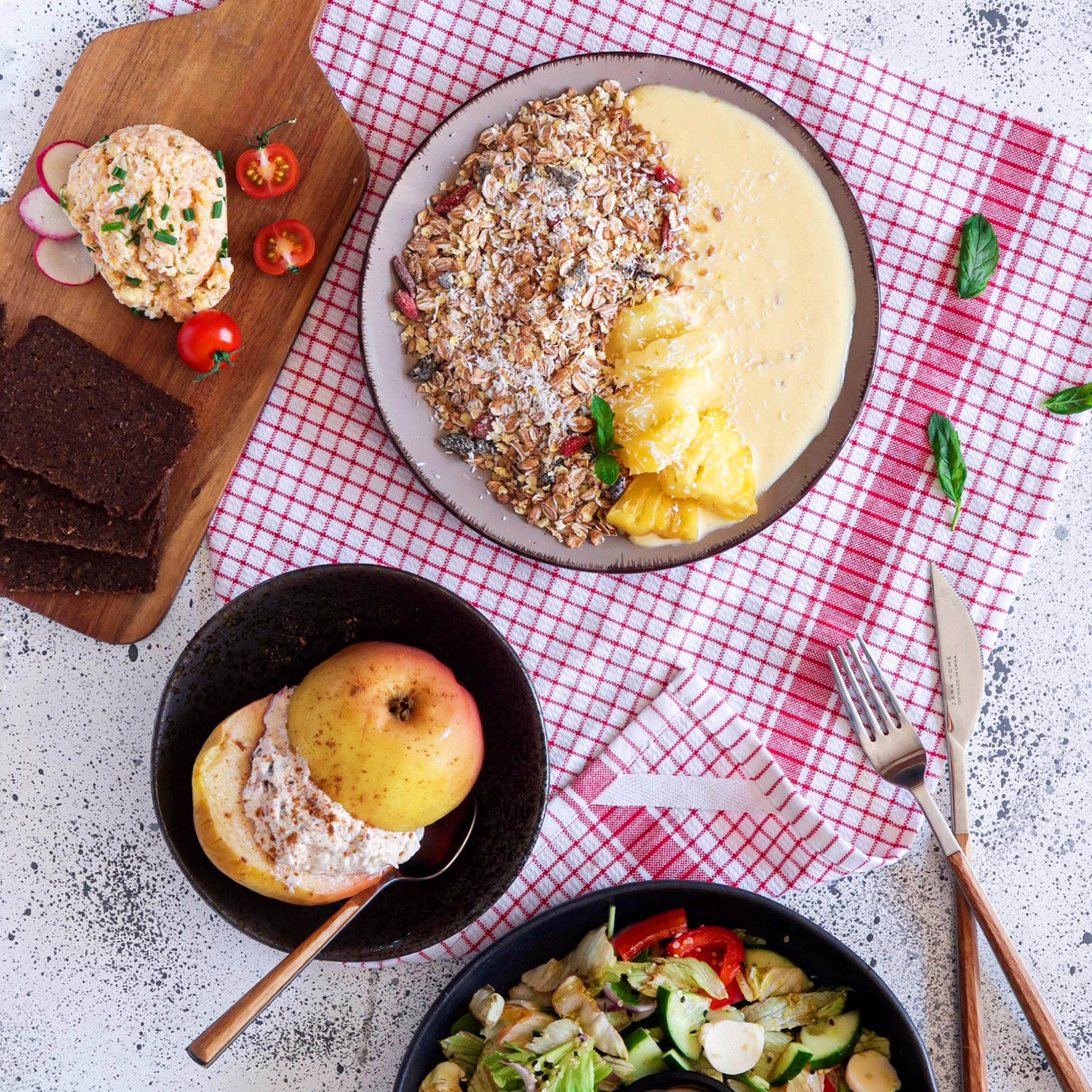 Co jeść i czego unikać, aby pozbyć się cellulitu?