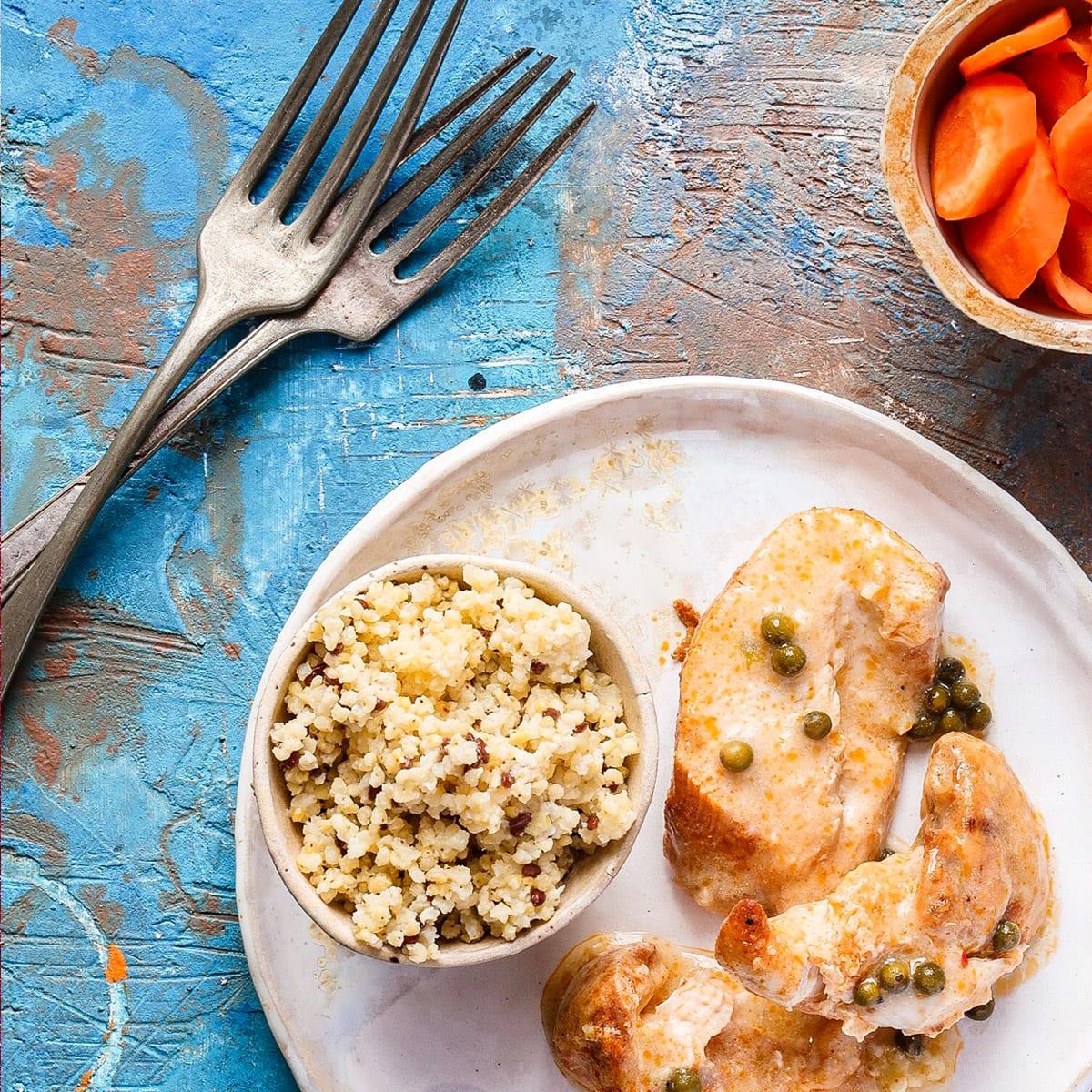 Co jeść przed, w trakcie i po treningu?