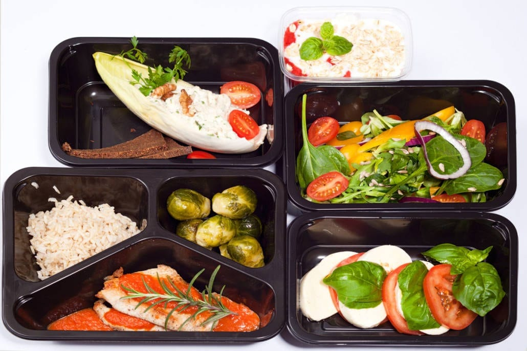A healthy lifestyle at your door